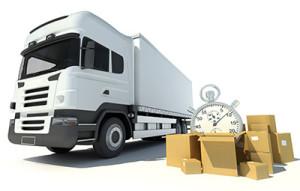 Cargo to Bangladesh