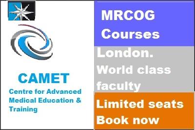 MRCOG OSCE courses London