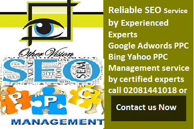 PPC SEO agency London