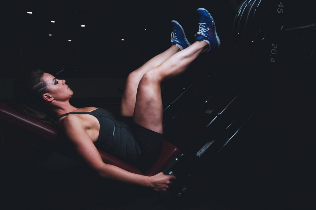 weight losing tricks