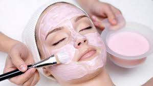 The proper rules of facial care in skin care