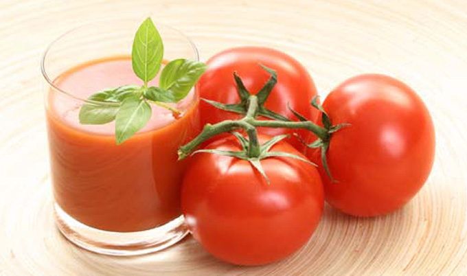 Tomato will prevent kidney cancer