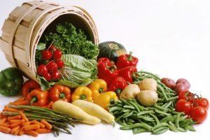 Organic fruits & Veg in Bangladesh