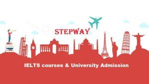 stepway education